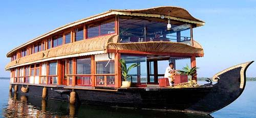Casino houseboats kerala